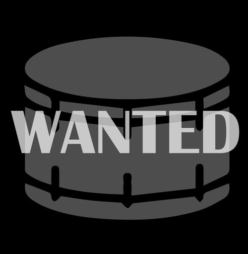 WANTED : Gretsch Round Badge Tom Drum Anniversary :  8x12
