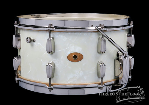 1950s Slingerland Super Krupa Radio King Model Snare WMP : 7 x 14 **SOLD**