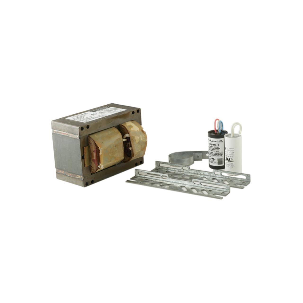 Halco M110//50HX//4T//K 55192 50W Metal Halide Ballast 4-Tap Pulse Start 120-277V