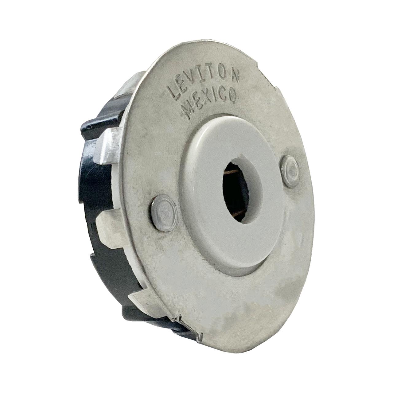 Leviton 517 T8 Or T12 Slimline Single Pin Socket Citylightsusa Com