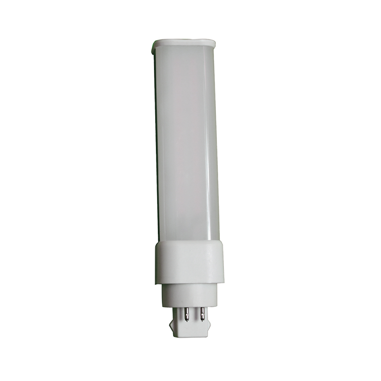 Halco 82118 12 Watt 4000k 4 Pin Led Pl Lamp Citylightsusa Com