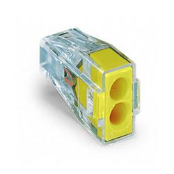 Conector 412FA Elst M12 e Enchufe Macho PIN4 4A IP67 250V Elst 412FA 932328-206