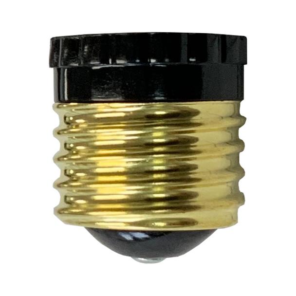 Light Socket Reducer   Medium to Intermediate Base
