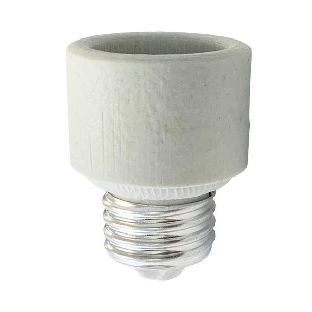 Porcelain Light Socket Extender | Medium Base