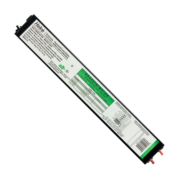 Halco 50174 EP432IS/MV/HE | (4) Lamp - F32T8 - 120-277 Volt - Instant Start - Electronic Ballast