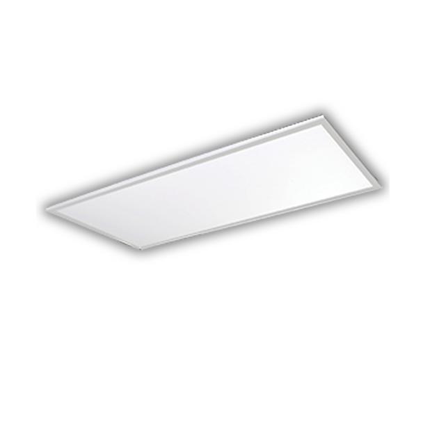 Halco 2 x 4 - 50W - 5000 Lumens - 3500K | 0-10V Dimmable - Edge-Lit LED Flat Panel Fixture