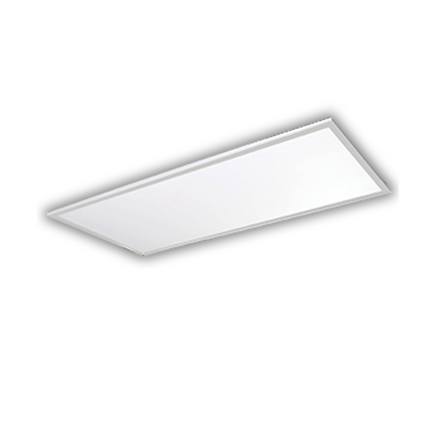 Halco 2 x 4 - 50W - 5100 Lumens - 4000K | 0-10V Dimmable - Edge-Lit LED Flat Panel Fixture