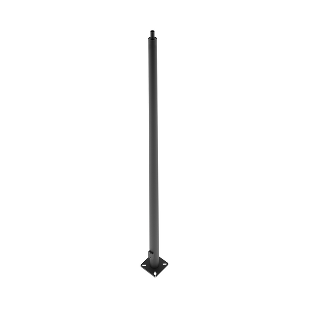 """15 ft. Round Pole - 6"""" Shaft 