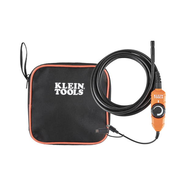 Klein Tools ET16 | Borescope for Android® Devices