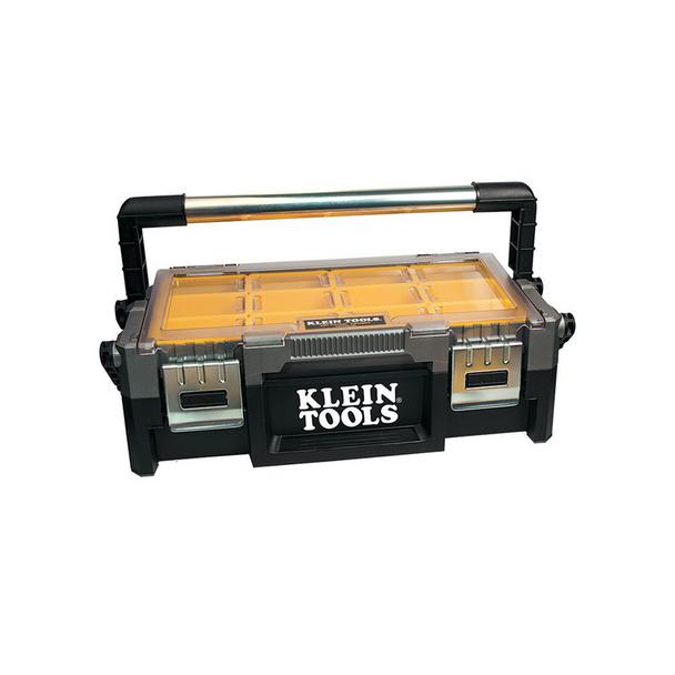 Klein Tools VDV000-133   18-Compartment VDV ProTech™ Transport Tool Case