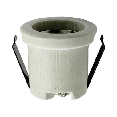 Socket Porcelain Set Body /& Fl Keating 020208