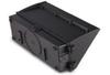 45 Watt LWPD Series Deco Style LED Wall Pack Light Fixture 45 deg. Cut Off