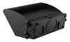 LWPD70-5K 70 Watt Deco Style LED Wall Pack Light Fixture 45 degree Cut Off