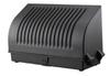 LWPCD45-5K 45 Watt LED Outdoor Surface Mount Wallpack Light Fixture DLC Certified, Dark Skies Compliant