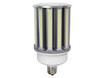 "100 Watt LED Corn Light Bulb, (E39/40) Base UL DLC Listed 2700K, Ballast Compatible, 6KV Surge Protection 150Lm/W ""Case Only"" 6/case"