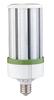 ICHV100-5K 480 VAC HID LED 100 Watt Corn Light IP64, 400 Watt Metal Halide Equivalent 360 Degree Beam Angle, Mogul (E39) Base UL Listed 5000K