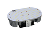 IRK240-5K-480 240 Watt LED Retrofit Module & 480 vac External LED Driver 5000K Optional Yoke Mount
