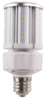 Compact LED Corn Light Bulb,20 Watt EX39 Base ETL DLC Listed 5000K, 2600 lumens