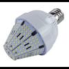 60 Watt Post Top Mounted LED Bulb, HID Replacement Lamps - 6000K
