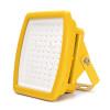 LKHEP80-5700K 80 Watt LED Area Light Fixture, Class 1 Div 2 Explosion Proof light Fixture 400 Watt HPS Equal with Yoke Mount