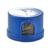 ISENPH1 Twist Lock Photocell 120V to 277V for Street lights and shoebox light fixtures LED Compatible Day Night Sensor.