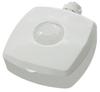 Motion Sensor 120V to 277V for light fixtures LED Compatible PIR Sensor. 1/2 npt. selector swith setup