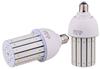 ICD20-5K Triac Dimmable 20 Watt Corn Cob LED for 120 Volt Circuits, 360 Degree Beam Angle Mogul / medium Base 5K Color Temp