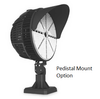 LSLR1000-5K-HV 1000 Watt LED Stadium Spot Light for Athletic fields and sports arenas High Power LED Array UL DLC