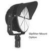 LSLR1000-5K-HV 1000 Watt LED Stadium Spot Light for Athletic fields and sports arenas. High Power LED Array UL DLC