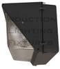 IWP120 120W Large Induction Outdoor Wall Mount Wall Pack Light Fixture 120 watt