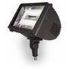 FIM60 Series 60W  Induction Flood Light with Adjustable Pivot Mounting 60 Watt