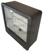 "FSDS400 Series 400W Induction Shoe Box Light Fixture 23"" Housing Smooth Reflector, Flood Light , Parking Lot Light 400 watt"