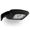 IRW4L120 Series 120 Watt Induction Street Light and Induction Area Light Fixture 32 inch