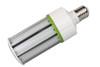 LED Corn Light IP64 40W | 40 Watt LED Corn Cob | LED Cluster 360 Degree Beam Angle Lamp with Medium E26/E27 Base UL Listed 3000K
