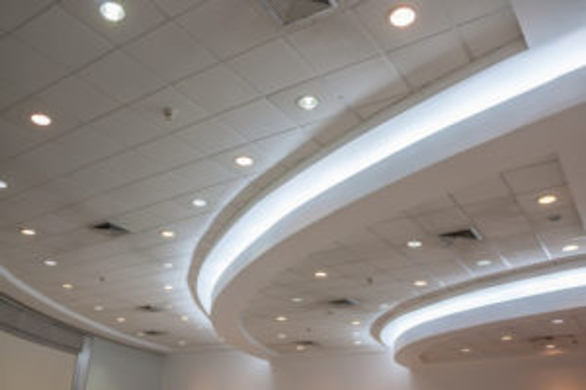 What Are the Benefits of LED Lighting for Your Business