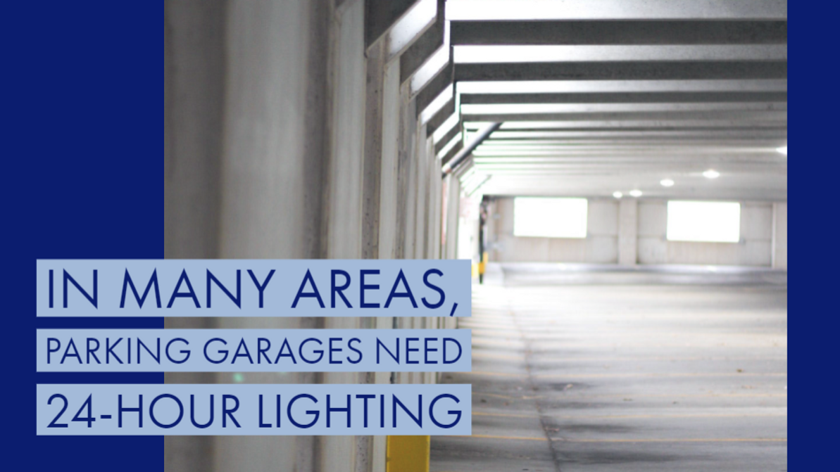 Everything You Need to Know About LED Garage Lighting