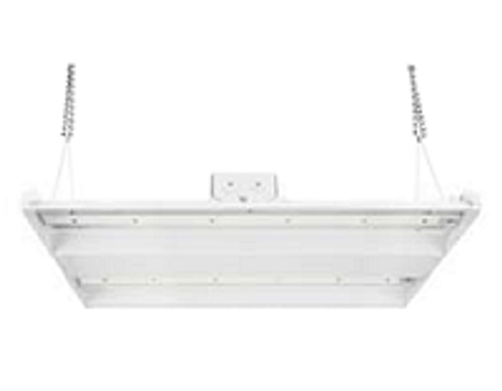 LED Linear High bays vs. T5HO High bays