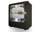 Induction Flood Shoebox   Smooth Reflector FSDS