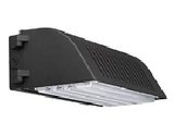 LWPCD LED Wall Pack Light Fixture - Full Cutoff