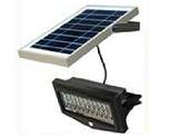 Solar Powered Flood Lights, All In One Solar
