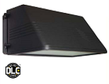 Full Cutoff DLC LED Wallpack - LWPC