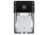 Compact LED Wallpack light Fixtures LSLD Series