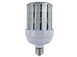 LED Corn Cob, 480v, UL DLC LED HID - Compact