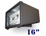 Induction Flood Light Compact Style - FID Series