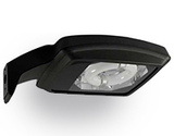 IRW4 Induction Post Lighting | Area Light