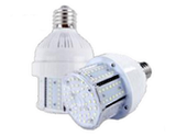 Compact HID LED Lamps
