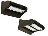 Adjustable Beam LED Wallpack - LWPR Series