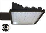 LED Shoebox Light DLC Listed - LSB