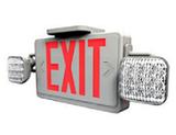 LED Combination & Emergency Lights