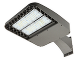 LED Area Lights for Parking Lots - LKHC